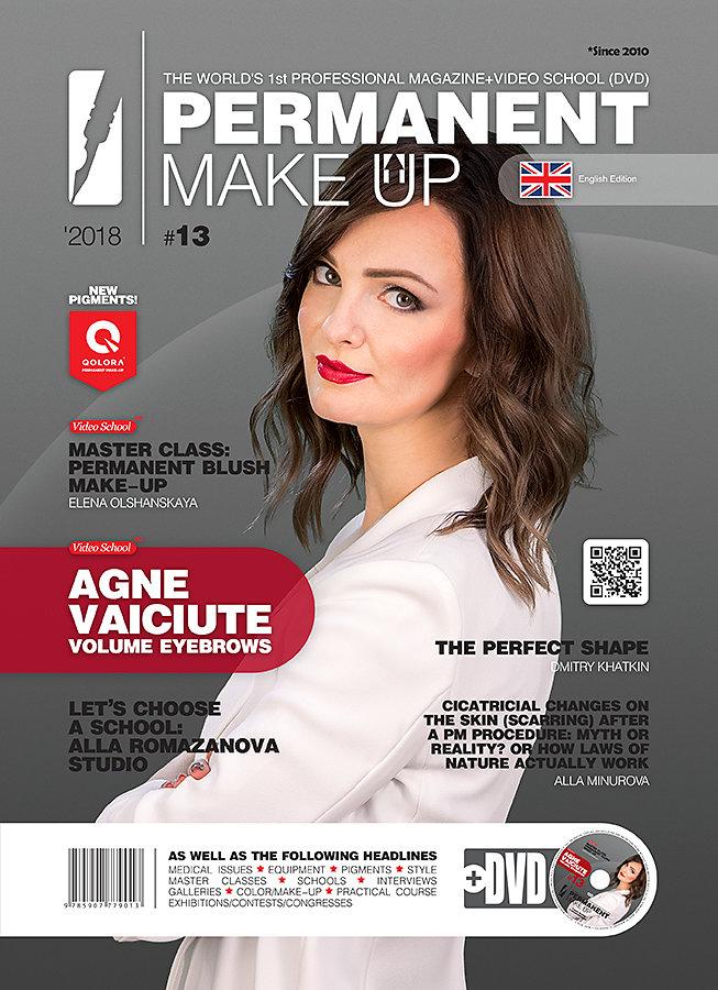 Permanent Make-Up #13